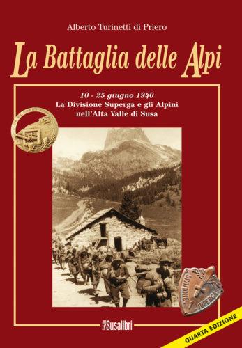 La Battaglia delle Alpi