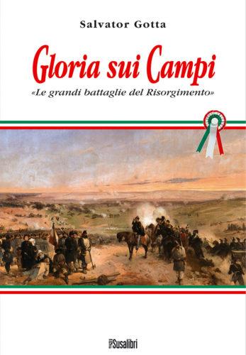 GLORIA SUI CAMPI