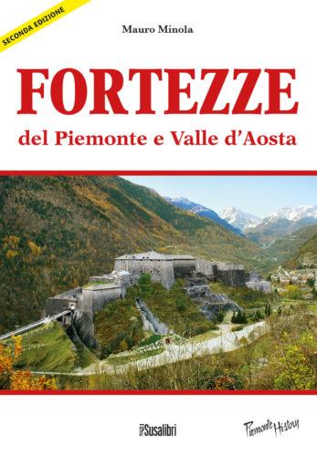 FORTEZZE del Piemonte e Valle d'Aosta