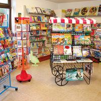Susa-Panassi Librerie