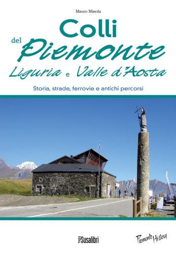 COLLI DEL PIEMONTE, LIGURIA E VALLE D'AOSTA