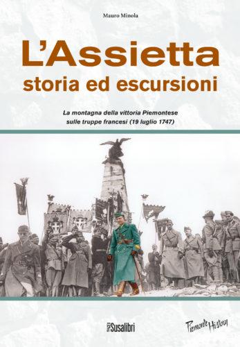L'ASSIETTA STORIA ED ESCURSIONI