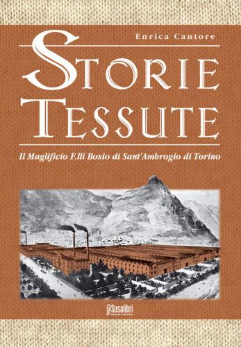 STORIE TESSUTE