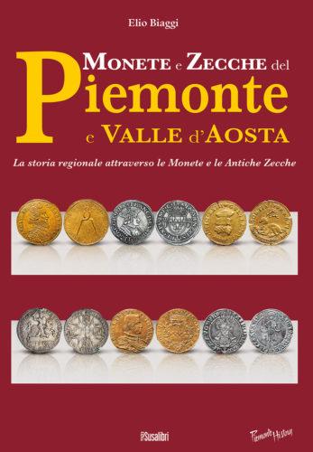 MONETE E ZECCHE DEL PIEMONTE E VALLE D'AOSTA