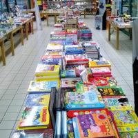 Oulx – Panassi Libreria