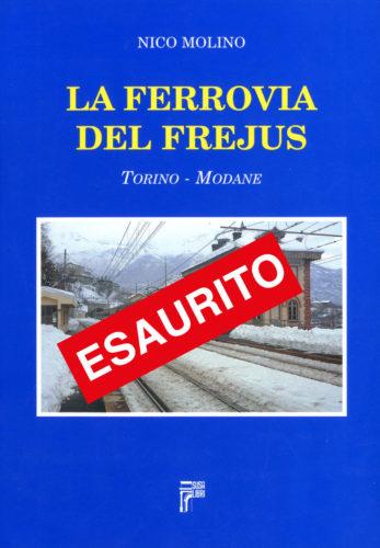 La ferrovia del Frejus