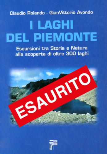 I laghi del Piemonte – 1ª edizione
