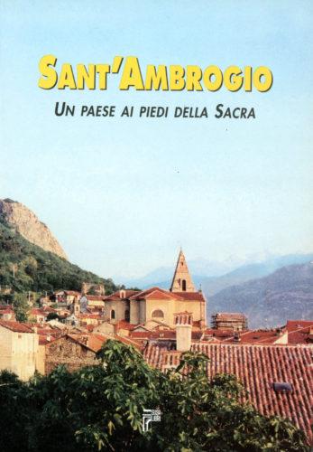 Sant'Ambrogio un paese ai piedi della Sacra