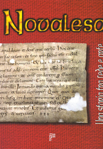 Novalesa. Una storia tra fede e arte