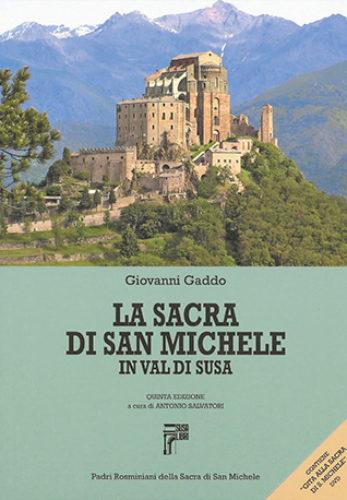 La Sacra di San Michele in Val di Susa + DVD