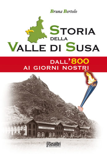 Storia della Valle di Susa dall'800 ai giorni nostri