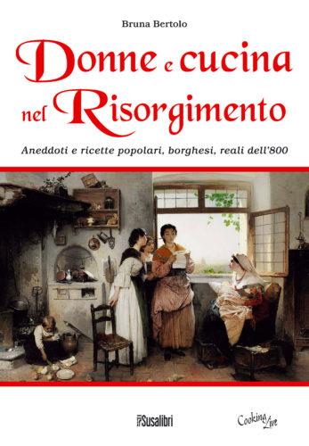 Donne e Cucina nel Risorgimento