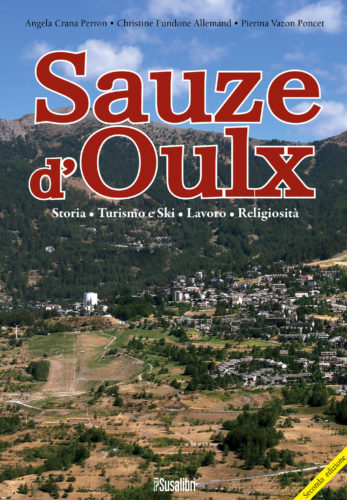 Sauze d'Oulx – 2ª edizione