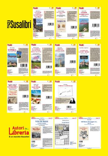 SUSALIBRI e AUTORI in LIBRERIA – novità 2019