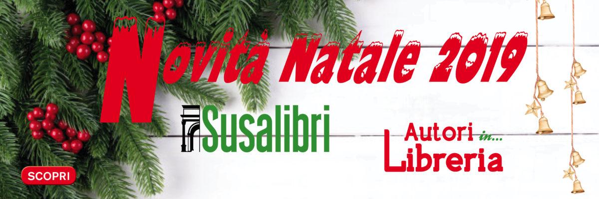 NATALE 2019 – N O V I T A'