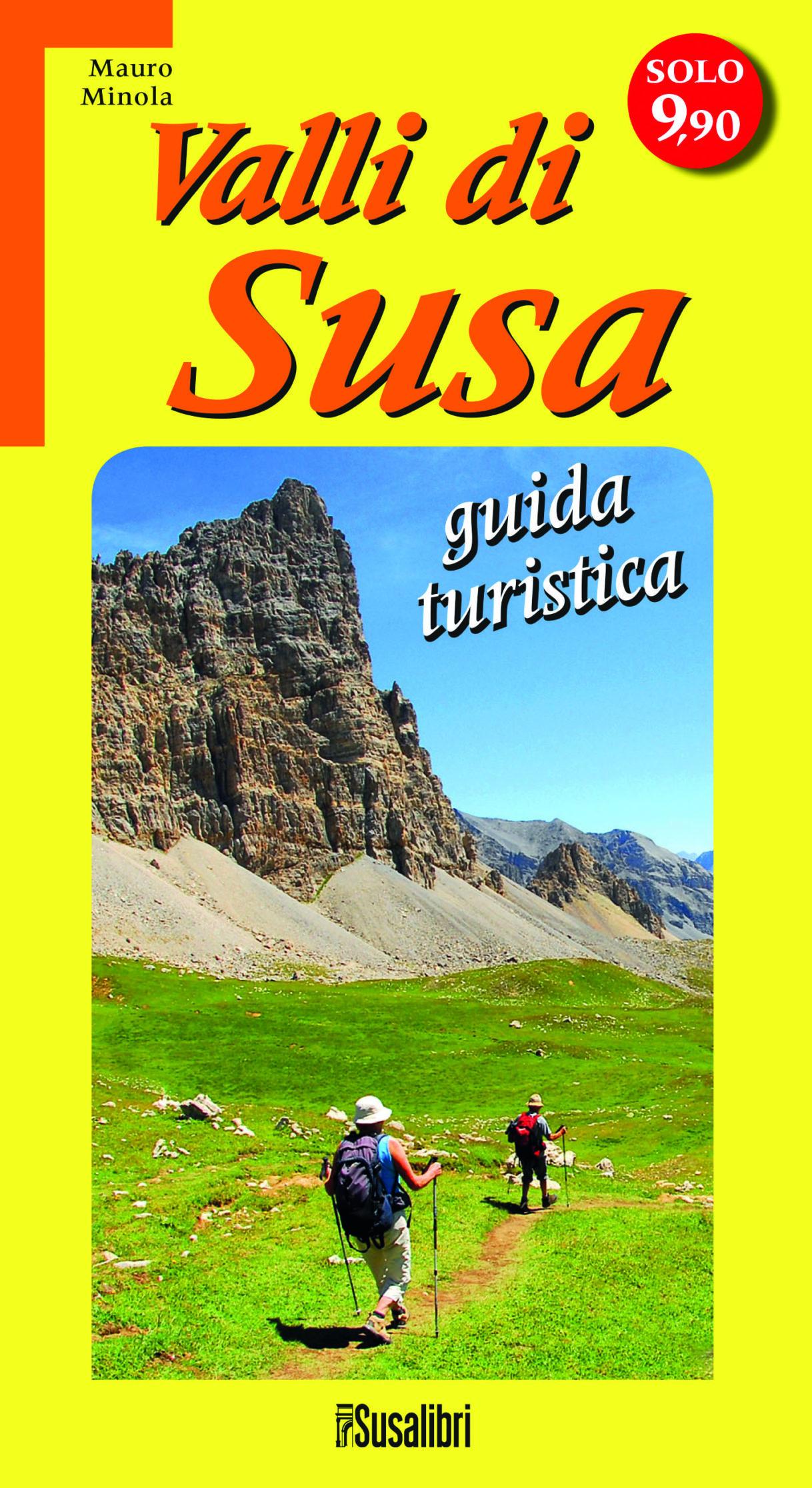 Valli di Susa – guida turistica