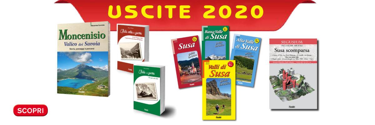 USCITE SUSALIBRI 2020